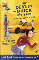 Into the Lion's Den by Linda A. Fairstein