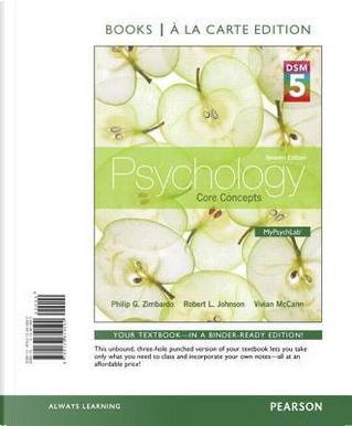 Psychology by Philip G. Zimbardo
