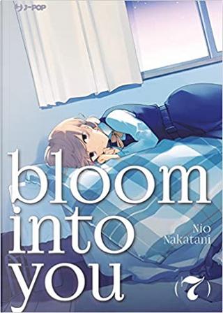 Bloom into you vol. 7 by Nio Nakatani