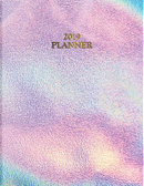 2019 Planner by Vanguard Notebooks