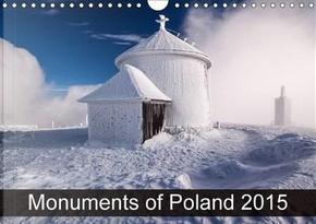 Monuments of Poland 2015 2015 by Sebastian Wallroth