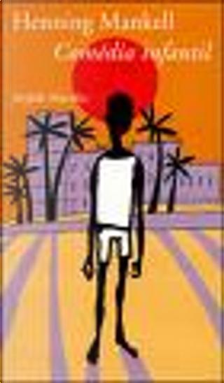 Comedia Infantil by Henning Mankell