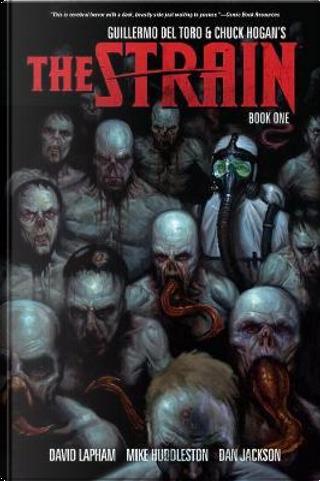 Strain 1 by Guillermo del Toro