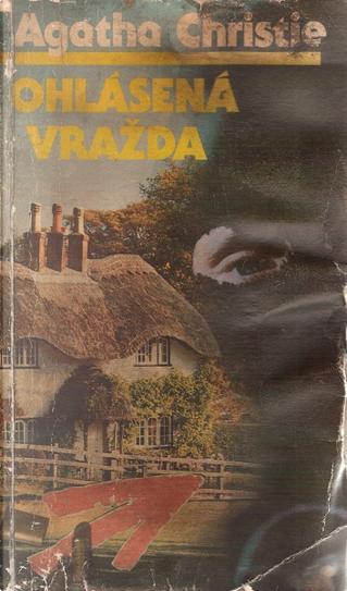 Ohlásená vražda by Agatha Christie, Elena Diamantová