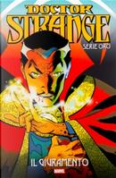 Doctor Strange: Serie oro vol. 15 by Brian Vaughan