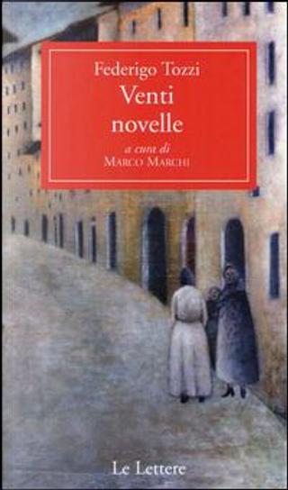 Venti novelle by Federigo Tozzi