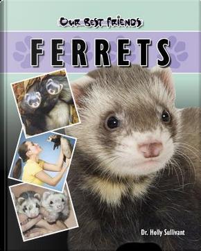 Ferrets by Holly J. Sullivant
