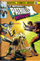 La Imposible Patrulla-X, Vol. 3 by Chris Claremont, Mary Jo Duffy