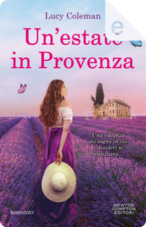 Un'estate in Provenza by Lucy Coleman