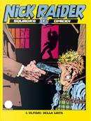 Nick Raider n. 46 by Massimo Vincenti, Maurizio Colombo, Renato Polese, Renato Queirolo