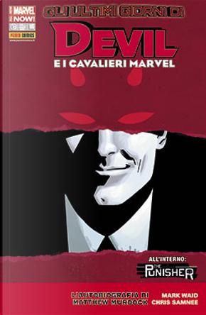 Devil e i Cavalieri Marvel n. 48 by Mark Waid, Nathan Edmondson