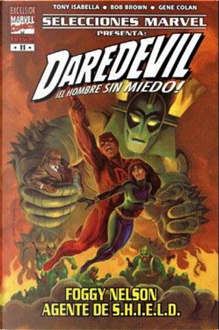 Daredevil: Foggy Nelson agente de S.H.I.E.L.D. by Mike Esposito, Stan Lee, Tony Isabella
