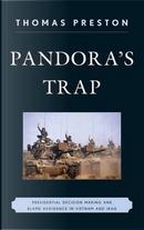 Pandora's Trap by Thomas Preston