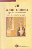 La santa anoressia by Rudolph M. Bell