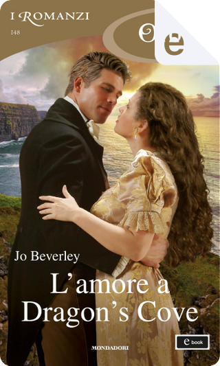 L'amore a Dragon's Cove by Jo Beverley