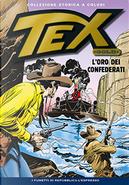 Tex collezione storica a colori Gold n. 6 by Antonio Segura, José Ortiz, Miguel Angelo Repetto