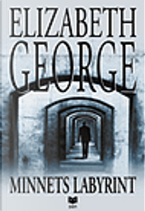 Minnets labyrint by Elizabeth George