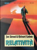 Relatività by Jan Strnad, Richard Corben