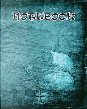 Notebook by Lookbird T.