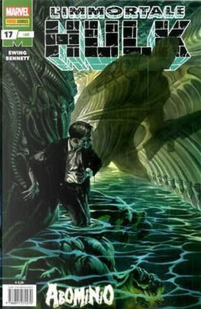 Hulk e i Difensori n. 60 by Al Ewing