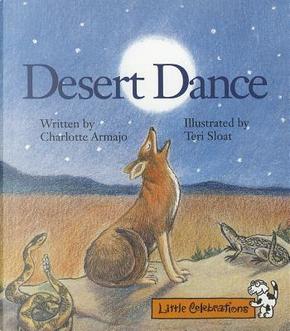Cr Little Celebrations Desert Dance Grade 1 Copyright 1995 by Charlotte Armajo