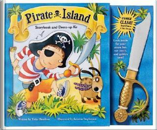 Pirate Island by Tisha Hamilton