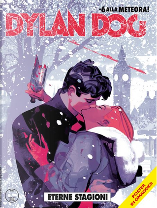 Dylan Dog n. 394 by Paola Barbato