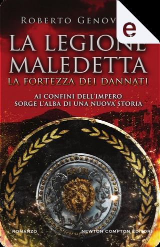 La legione maledetta by Roberto Genovesi