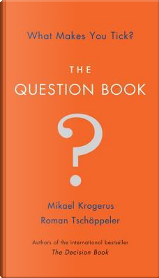 The Question Book by Mikael Krogerus
