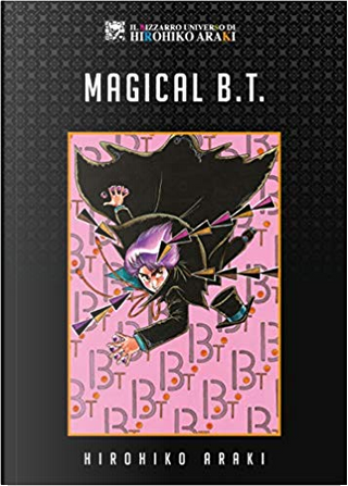 Magical B.T. by Hirohiko Araki