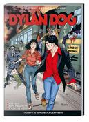 Dylan Dog Collezione storica a colori n. 9 by Giuseppe Ferrandino, Tiziano Sclavi