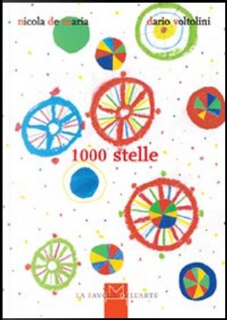 Mille stelle by Dario Voltolini, Maria Nicola De
