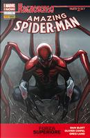 Amazing Spider-Man n. 628 by Dan Slott, Dennis Hopeless, Mike Costa, Roger Stern