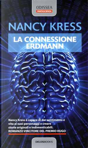 La connessione Erdmann by Nancy Kress