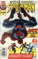 Peter Parker, Spider-Man #6 (de 23) by Howard Mackie, J. M. DeMatteis, Todd DeZago, Tom DeFalco