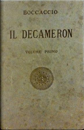 Il Decameron - Vol. 1 by Giovanni Boccaccio