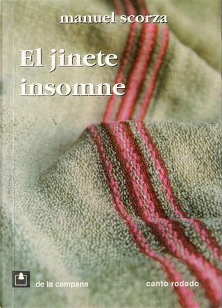 El jinete insomne by Manuel Scorza