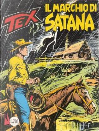 Tex n. 248 by Ferdinando Fusco, Gianluigi Bonelli