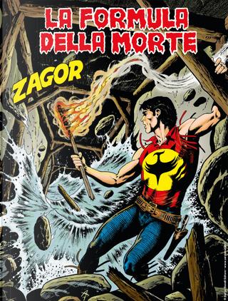 Zagor n. 652 (Zenith n. 703) by Mirko Perniola, Vittorio Sossi