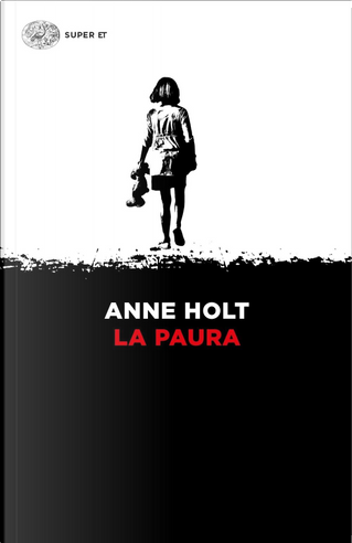 La paura by Anne Holt