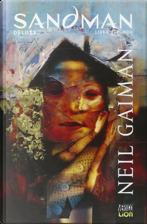 Sandman Deluxe vol. 2 - Prima ristampa by Neil Gaiman