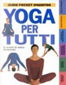 Yoga per tutti by Rosamund Bell