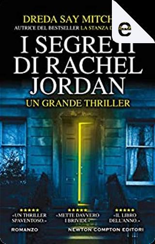 I segreti di Rachel Jordan by Dreda Say Mitchell