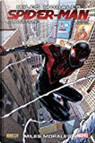 Miles Morales: Spider-Man Collection vol. 10 by Brian Michael Bendis