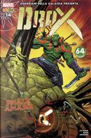 Drax #6 by Cullen Bunn, Phil Brooks