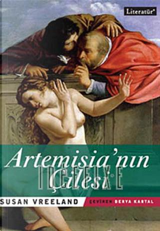 Artemisia'nın Çilesi by Susan Vreeland
