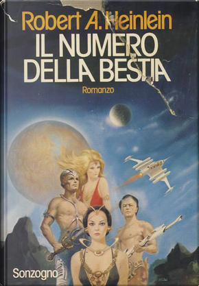 Il numero della bestia by Robert A. Heinlein