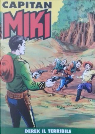 Capitan Miki n. 87 by Cristiano Zacchino, EsseGesse