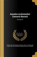 LAT-ANNALES ECCLESIASTICI CAES by Cesare 1538-1607 Baronio