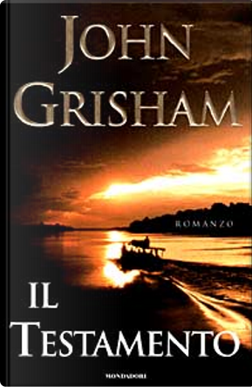 Il testamento by John Grisham